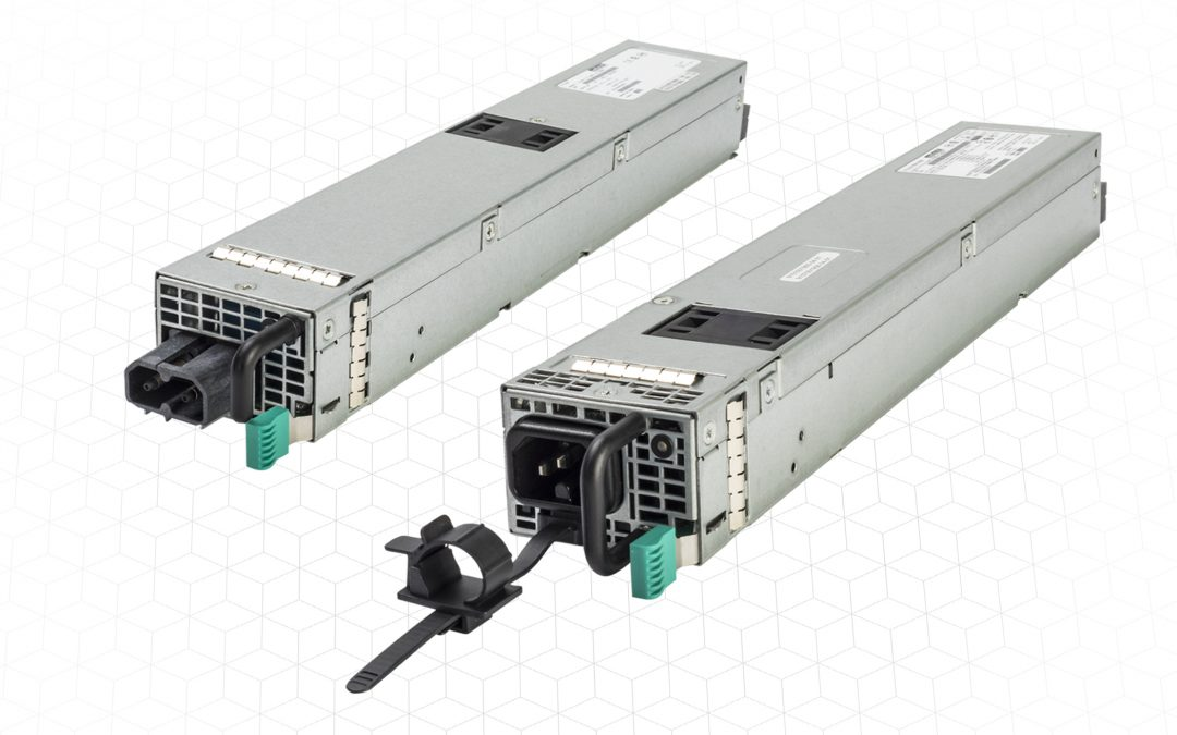 Murata adds 2kW power supply family for ICT and networking applications